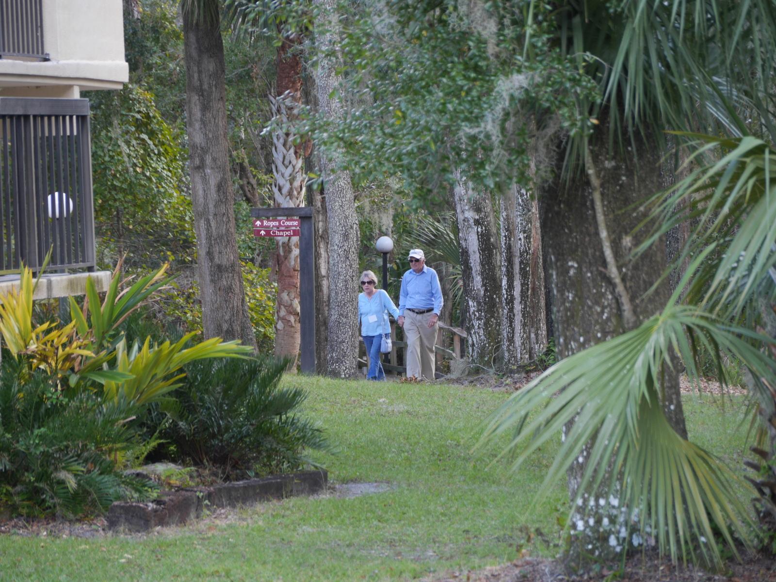 Contemplative Outreach of Central Florida